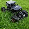 SZJJX Rock Crawler