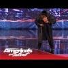 Kenichi Ebina - America's Got Talent 2013