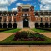 Trustee Diversity Scholarship - Rice University
