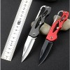 Tegoni Carabiner Knife
