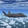 Acceleration Lockheed Martin F-35 Lightning II V2.10 (FSX Military Aircraft)