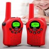 Sokos Walkie Talkies
