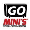 Go Mini's Moving and Portable Storage