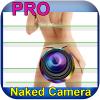 Naked Scanner Camera