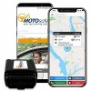 MOTOsafety OBD Vehicle Monitoring System