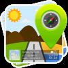 GPS Map Stamp
