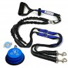 Pet Fit For Life Dual Dog Leash