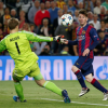 Lionel Messi Amazing Goal against Bayern Munich