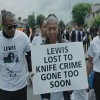 On a Knife Edge: London's Knife Crime Emergency