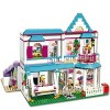 Zebra Remember Stephanie's House Building Blocks