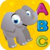 Learning ABC Alphabet Tracing
