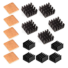 Easycargo Raspberry Pi Heatsink Kit