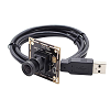 Video Camera Module USB 2.0 Camera Board
