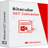 Bitacube OST to PST Converter