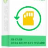 Safe365 SD Card Data Recovery Wizard