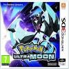 Pokémon Ultra Sun and Ultra Moon 3ds