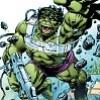 Regression (Incredible Hulk)