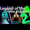 The Legend of The Fallen Kingdom 2 RPG