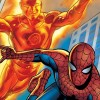 Spider-Man/Human Torch Team-Up