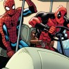 Spider-Man/Deadpool Team-Up