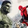 Spider-Man/Smart Hulk Team-Up