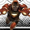 Invincible Iron Man: World's Most Wanted
