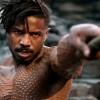 Michael B. Jordan as Killmonger