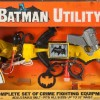 Ideal Batman Utility Belt