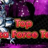 Frieza Force Team