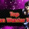Fusion Warrior Team