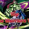 Sagas Warrior Team