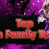 Son Family Team