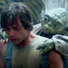 Training with Yoda (Episode V)