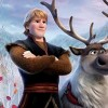 Did Anna marry Kristoff?