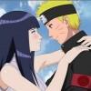 Naruto and Hinata (Naruto)