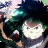 [TRAILER] My Hero Academia: Heroes Rising