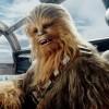 Chewbacca's fake death