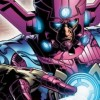 The Coming of Galactus