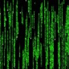 The green codes in The Matrix were made out of sushi recipes!