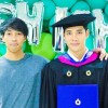 Denkhun's college degree