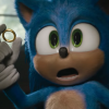 Sonic's magical rings