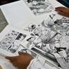 Create your own manga