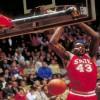 NC State vs Houston (1983)