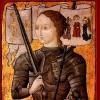 Sword of Saint Joan