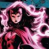Scarlet dark side