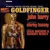 Goldfinger - Shirley Bassey (1964)