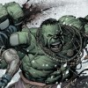 The Ultimate Hulk vs. Wolverine