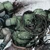 The Ultimate Hulk vs. Wolverine