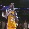 Kobe's last game (2016)