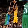 Kobe drops 62 on the Mavs (2005)
